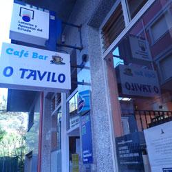Bar O Tavilo