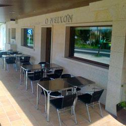 Restaurante O Neixón