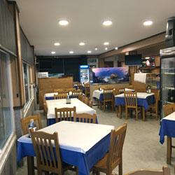 Restaurante Enxebre